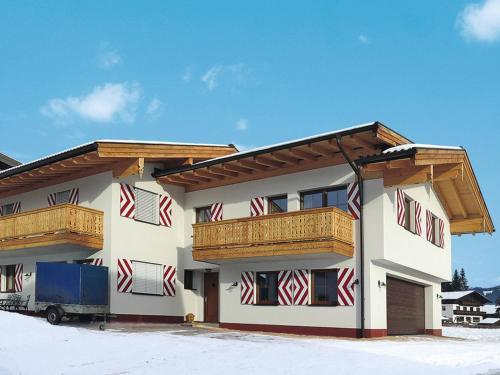 Ferienhaus Felix (FLR130)