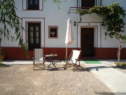 Casa Rural en Cazorla El Olivar de Tramaya