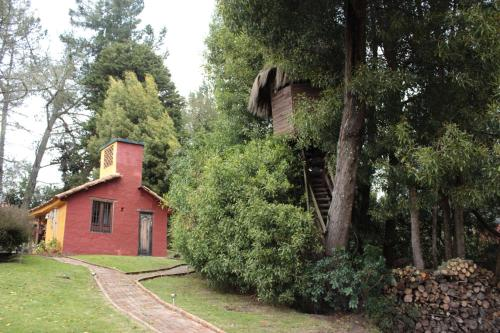 Hotel Pictures: , La Calera