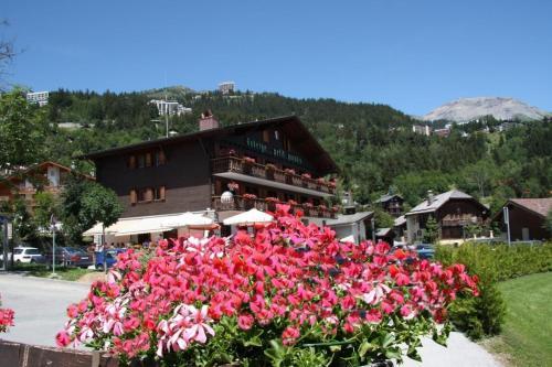 Hotel Pictures: Le Petit Paradis, Bluche