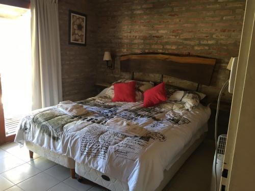Hotelfoto's: El chalet de Alba, Puerto Pirámides
