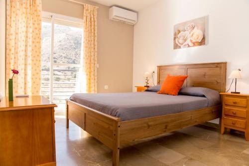 Hotel Pictures: Apartamento en Riosol, Cala del Moral
