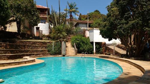 Hotel Pictures: , Cruzília