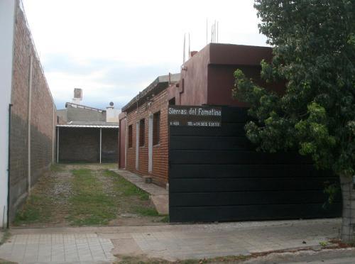 Foto Hotel: Sierras del Famatina, Chilecito