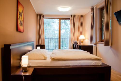 Hotel Pictures: , Svatý Kopeček