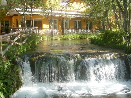 Hotel Pictures: , Villalba de la Sierra