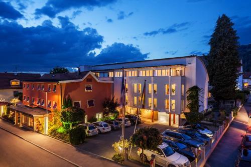Hotellikuvia: Hotel Germania, Bregenz