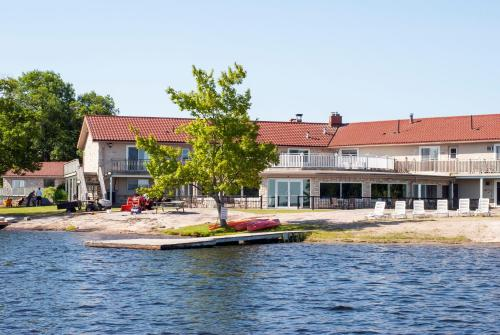 Hotel Pictures: , Port Severn
