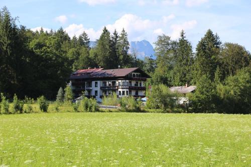 Hotel Pictures: Hotel Köppeleck, Schönau am Königssee