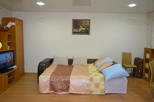 Hotel Pictures: Poska 47 Apartment, Narva-Jõesuu