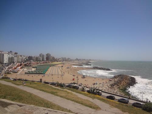 Hotelfoto's: La Perla, Mar del Plata