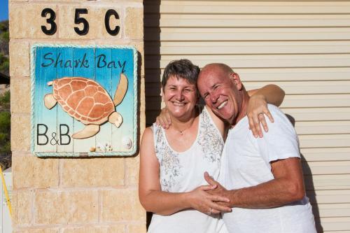 Fotografie hotelů: Shark Bay B&B, Denham