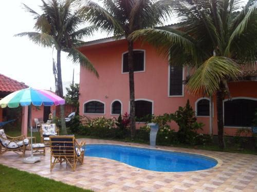 Hotel Pictures: Casa de 5 Quartos Itanhaem, Itanhaém