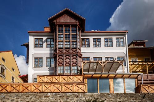 Hotel Pictures: Anna Appartementhaus Deluxe, Murau