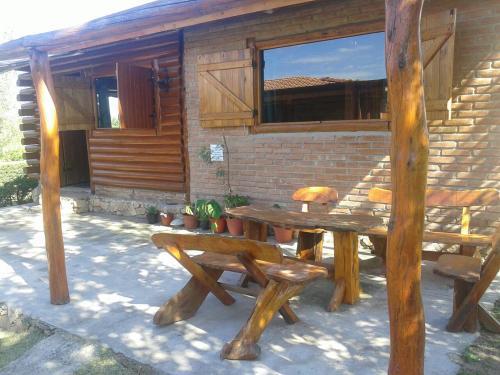 Hotellikuvia: El Espinillo, Mina Clavero