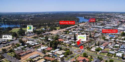 Hotelbilleder: Mildura Holiday Apartments, Mildura