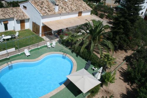Hotel Pictures: El Campillo, Navajas