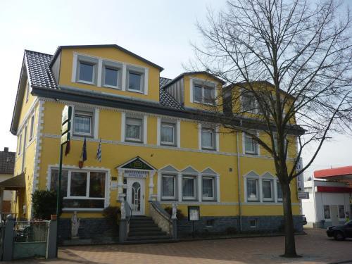 Hotel Pictures: , Alsbach-Hähnlein