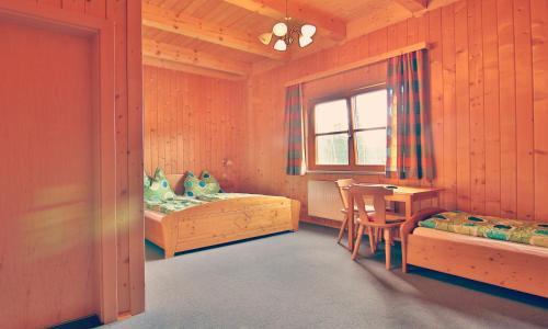 酒店图片: Sportpension Hochkar, Hochkar