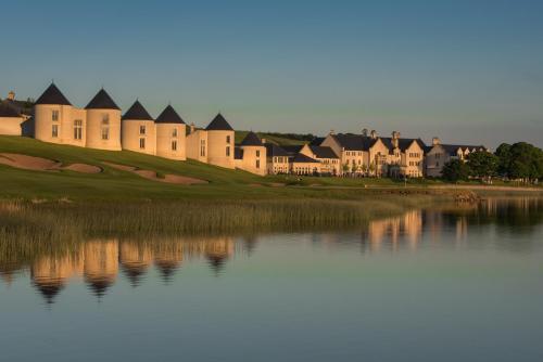 Hotel Pictures: Lough Erne Resort, Enniskillen