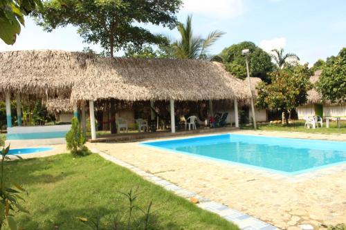 Hotel Pictures: Hostel Valencia, Guachaca