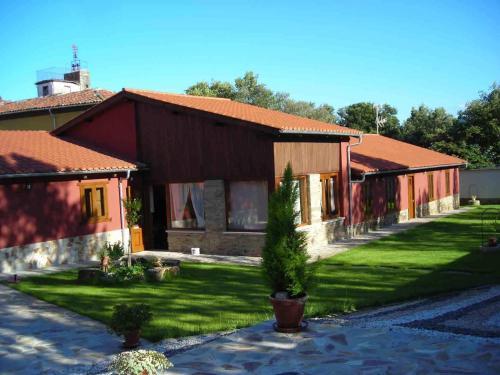 Hotel Pictures: , Monforte de Lemos
