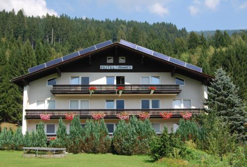 Фотографии отеля: Hotel Sonnleitn, Ениг