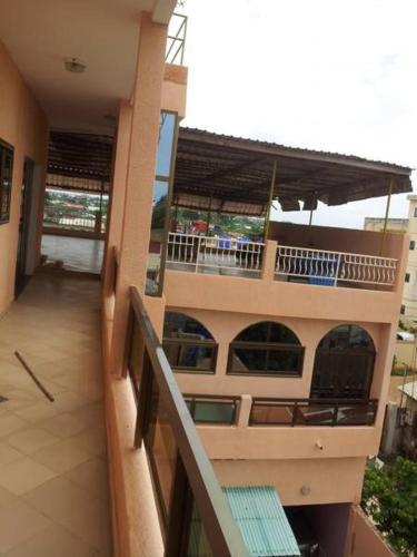 Hotel Pictures: Appartement Cotonou, Cotonou