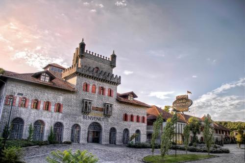 Hotel Pictures: , Bento Gonçalves