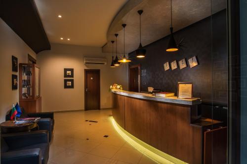 Hotellikuvia: Forum Hotel, Stara Zagora