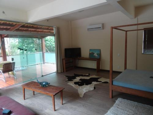 Hotel Pictures: Casa Verde, Santo André