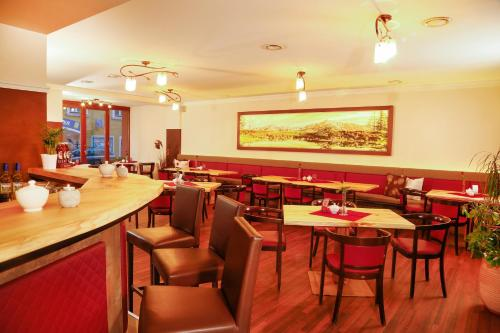 Hotellbilder: Pension Sendlhofer, Radstadt
