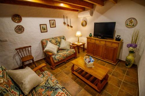 Hotel Pictures: Casa Berrera, Firgas