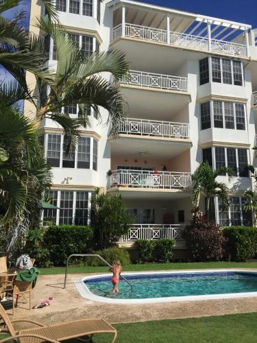 Hotelfoto's: Appartamento a Barbados, Christ Church
