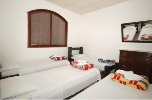 Hotel Pictures: Hotel Fazenda 4 cantos, Corumbá