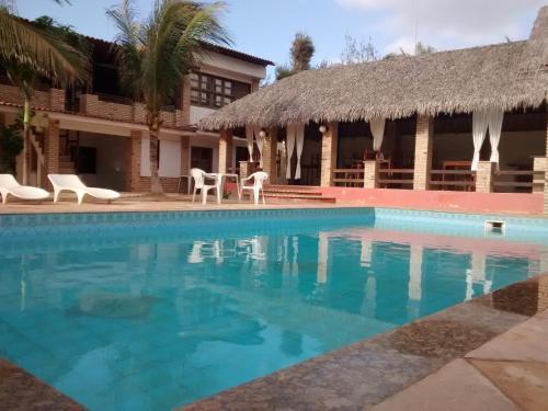 Hotel Pictures: Apartamento Beach Canoa, Canoa Quebrada