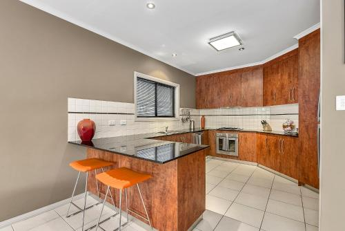 Hotelbilder: Mg Delux Apartment, Mount Gambier