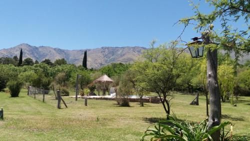 Hotelfoto's: Cabañas Bella Vista, La Población