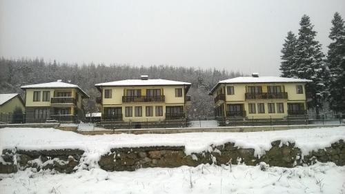 酒店图片: Aelea Complex, Zemen