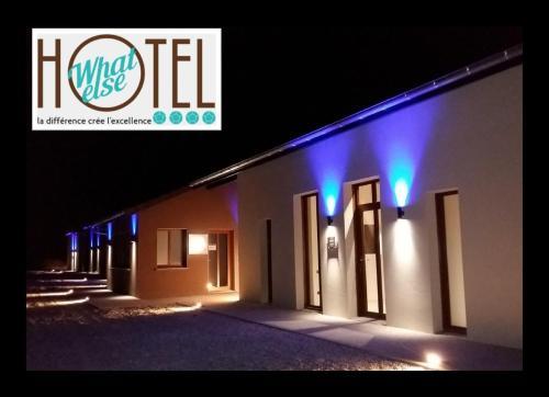 Hotel Pictures: , Saint-Vulbas