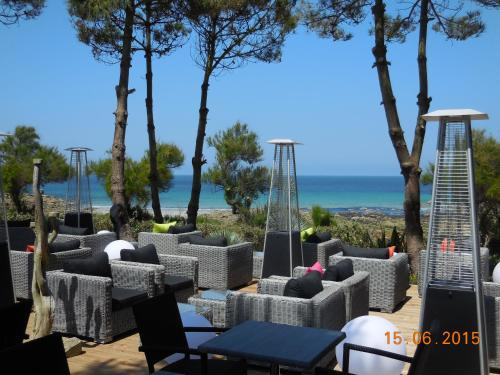 Hotel Pictures: Le Theven, Sibiril