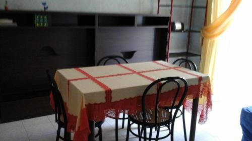 Hospitality in Campobasso