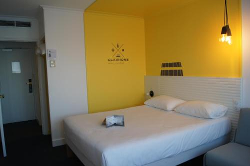 Hotel Pictures: , Auxerre