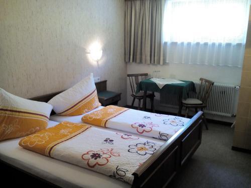 Fotografie hotelů: Gästehaus Alpenruh, Holzgau