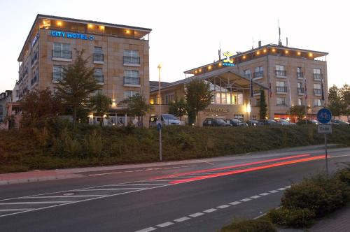 Hotel Pictures: , Bad Vilbel