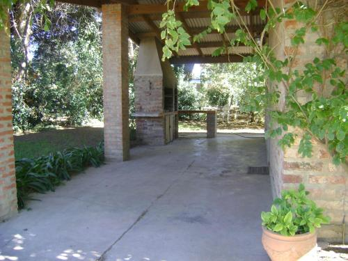 Zdjęcia hotelu: Cabañas Ailen, Sierra de la Ventana