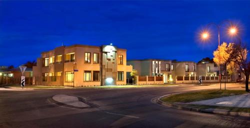 Foto Hotel: May Park Executive Apartments, Horsham