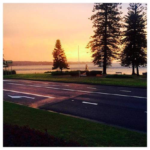 Hotelbilleder: Pippi's at the Point, Warners Bay