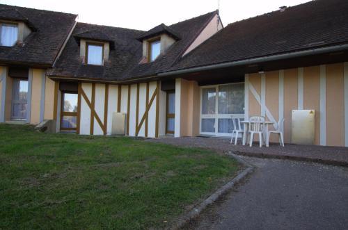 Hotel Pictures: , Géraudot
