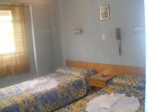 Hotel Lebet
